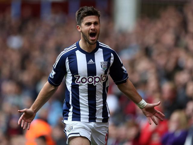 Shane Long: Rumoured to be a target for Lazio