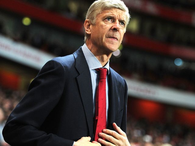 Arsene Wenger: Looking for improvement against Olympiacos