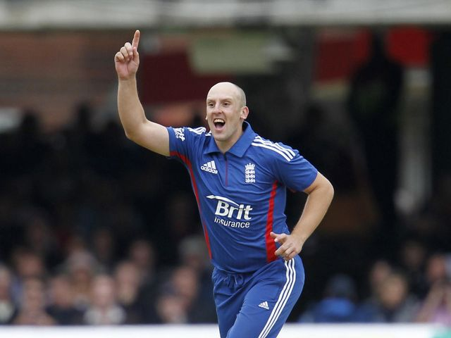 Tredwell: Improvement needed by England