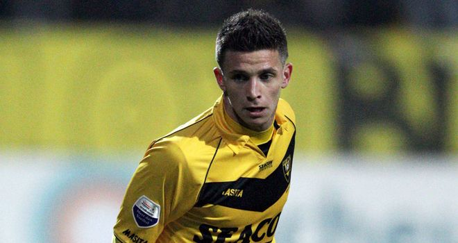 Brian Linssen: Scored the winner for VVV-Venlo