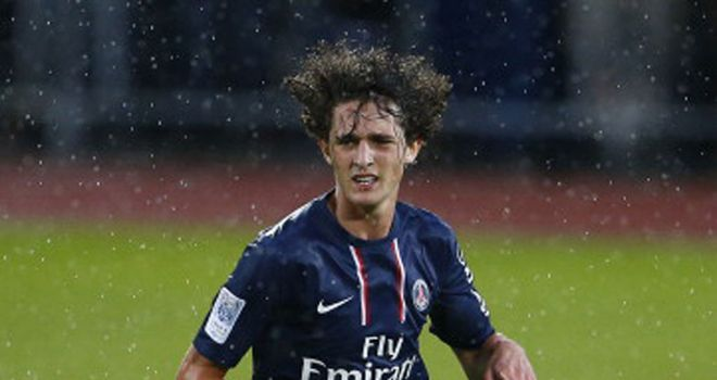 Adrien Rabiot: Causing a stir in the French capital
