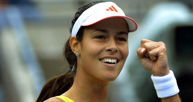 Ana Ivanovic: Has the belief that she can still win Grand Slam titles