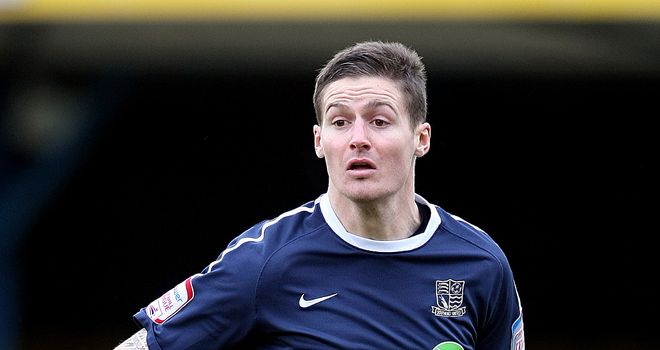 Barry Corr: Commits to Shrimpers