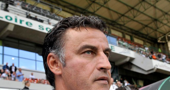 Christophe Galtier: Focused on cup