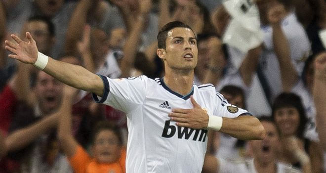 Cristiano Ronaldo: Real Madrid star's 'sadness' is not a major concern for coach Jose Mourinho