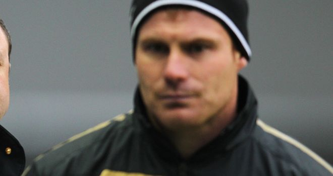 David Flitcroft: Proud of Barnsley win