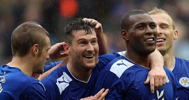 David Nugent: Went off as a precaution
