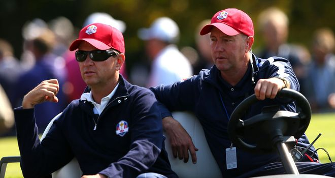 Davis Love: Still haunted by Ryder Cup defeat