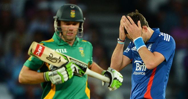 50-over cricket: is it becoming too predictable?