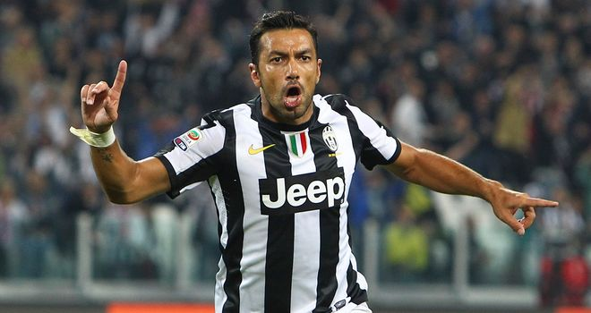 Fabio Quagliarella: Hat-trick set his side up for comfortable win over Pescara