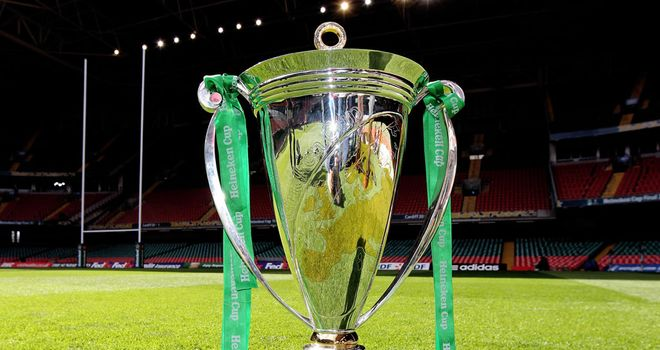 Heineken Cup: Knockout stages get underway