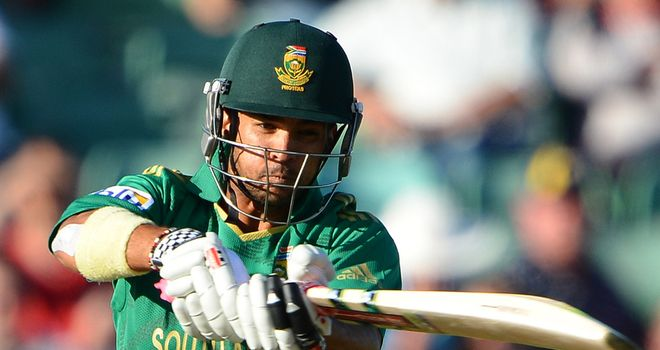 JP Duminy: Third big overseas signing for ambitious Surrey