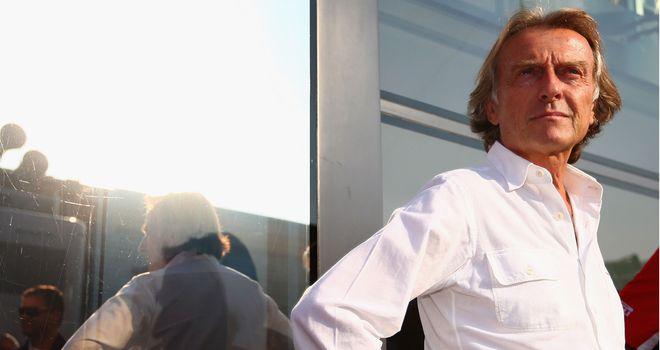 Luca di Montezemolo: Says working practices at Ferrari must change