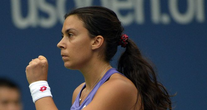 Marion Bartoli: Frenchwoman looking to go one better than last year at the Paris indoor hardcourt event