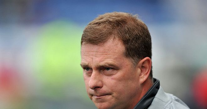 Mark Robins: We were victims of our own support