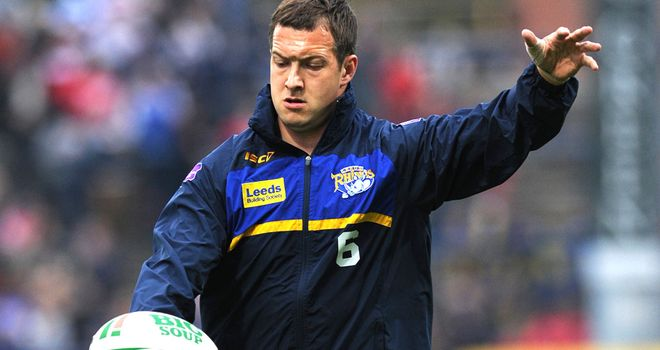 Danny McGuire: Shaun Wane is expecting Leeds&#39; playmaker to be banned for Friday&#39;s play-off clash