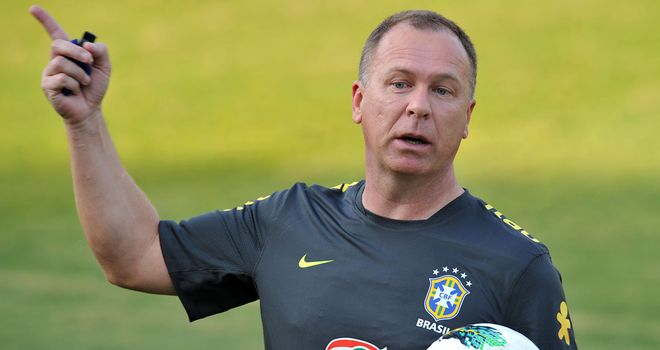 Mano Menezes: Failed to lead the team to Olympic gold