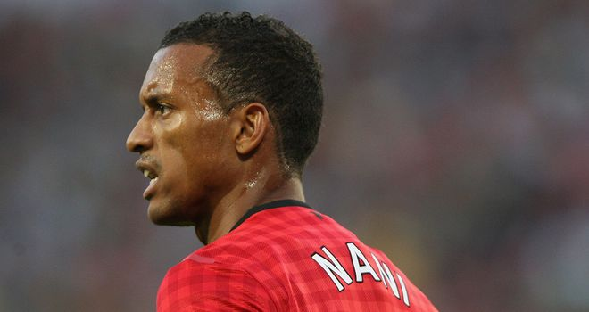 Nani: Held talks about Russian move