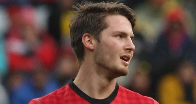 Nick Powell is heading to Wigan on loan for the season