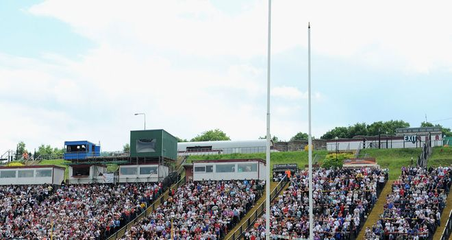 The RFL ratify Omar Khan's takeover of the Bradford Bulls