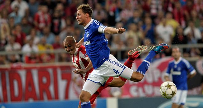 Hoewedes: Full focus on Champions League clash with Arsenal despite Hoffenheim defeat