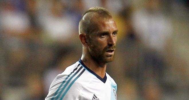 Raul Meireles: Has declared Fener to be as big a club as Chelsea and Liverpool