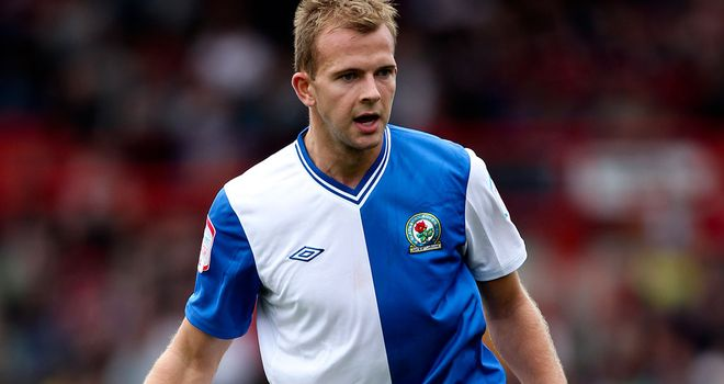 Jordan Rhodes: Played under Clark at Huddersfield