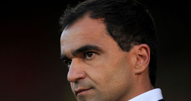 Roberto Martinez: Has overseen a reversal in fortune for Wigan