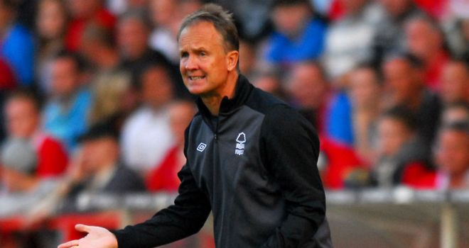 Sean O'Driscoll: Excited by the potential signing of Stephen McLaughlin