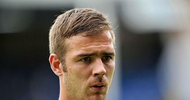 Tom Pope: Hat-trick hero