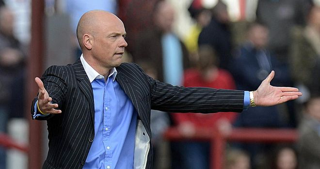 Rosler: Short on players