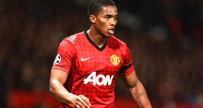 Antonio Valencia: Struggling to recapture his form this season