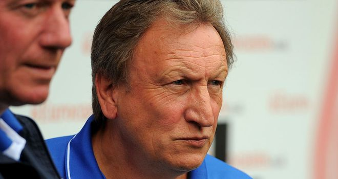 Neil Warnock: Hoping to keep loan stars at Elland Road