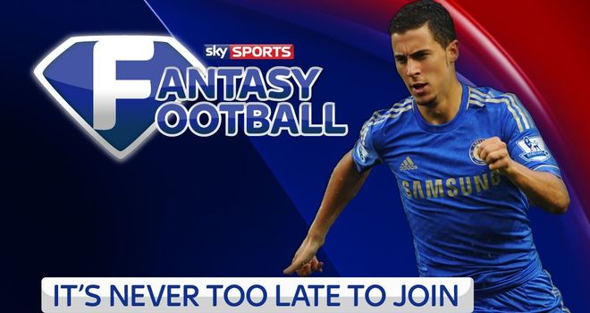 Eden Hazard: Could be the man to bolster your side