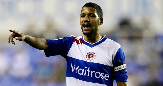 Jobi McAnuff: Reading captain praised team-mate Jimmy Kebe following his brace in Saturday's 2-1 win over Sunderland