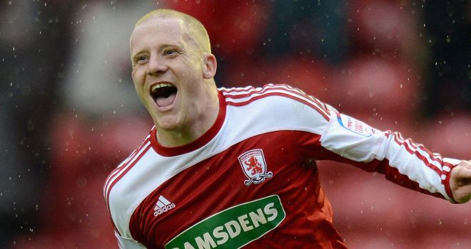 Nicky Bailey: Is excited by his move to Millwall