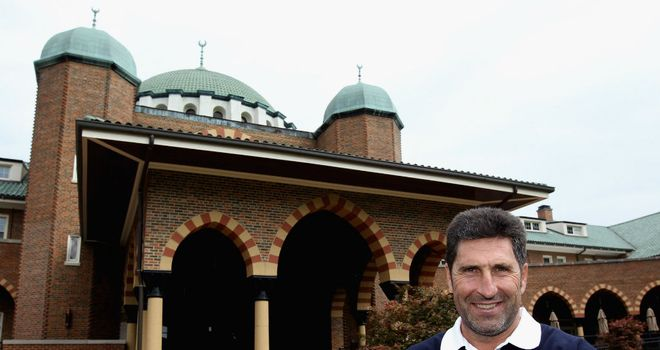 Jose Maria Olazabal: Braced for a raucous atmosphere at Medinah later this month
