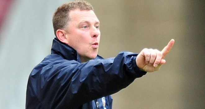 Robins: Off to a losing start