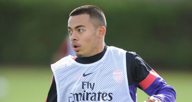 Nico Yennaris: Arsenal midfielder has come through the club's youth system