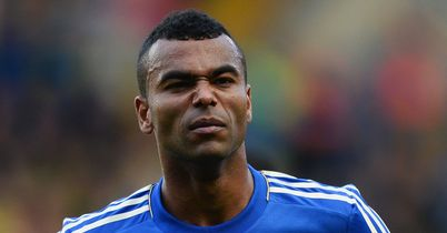 Ashley Cole: Would be keen on a move to PSG, according to Robert Pires