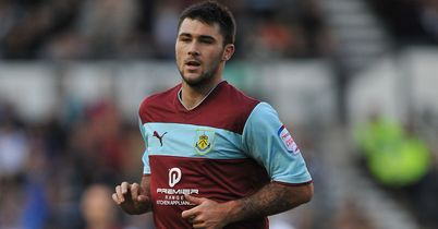 Charlie Austin: Unlikely to return for Burnley
