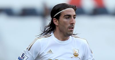Chico Flores: Missed last two games with a dead leg