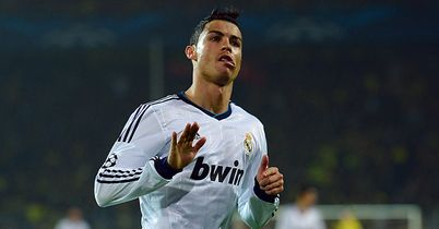 Cristiano Ronaldo: Back in Manchester on Wednesday