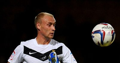 David Cotterill: Netted for Rovers
