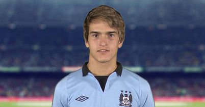 Denis Suarez: Manchester City starlet has moved to Barcelona