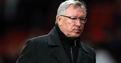 Sir Alex Ferguson: Statue in his honour to be unveiled ahead of QPR game