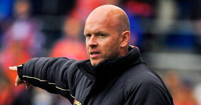 Henning Berg: Expects professional approach on Sunday