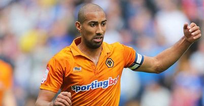 Karl Henry: Wants Wolves to mix it up