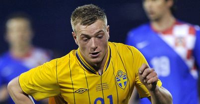 John Guidetti: Manchester City striker is looking to join a club on loan