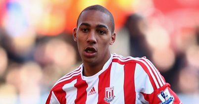 Steven N'Zonzi: Tony Pulis believes that the Stoke midfielder is capable of playing for one of the Premier League's top sides.